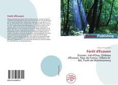 Bookcover of Forêt d'Écouen