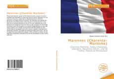 Copertina di Marennes (Charente-Maritime)