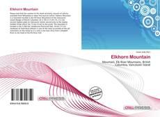 Bookcover of Elkhorn Mountain