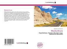 Copertina di Masherbrum