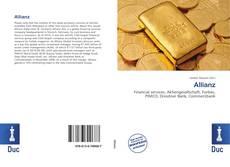 Allianz kitap kapağı