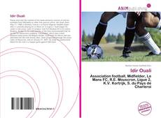 Bookcover of Idir Ouali