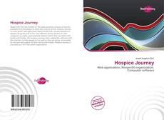 Couverture de Hospice Journey