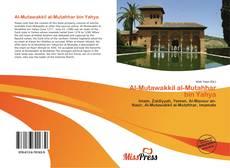 Couverture de Al-Mutawakkil al-Mutahhar bin Yahya