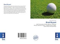 Bookcover of Brad Bryant
