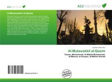 Buchcover von Al-Mutawakkil al-Qasim
