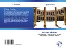 Bookcover of An-Nasir Abdallah