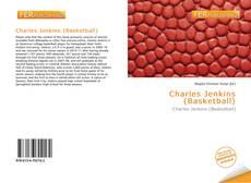 Buchcover von Charles Jenkins (Basketball)