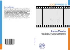 Bookcover of Donna Murphy