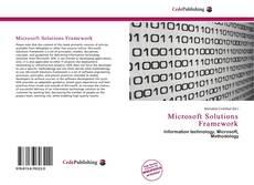 Portada del libro de Microsoft Solutions Framework
