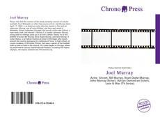 Buchcover von Joel Murray