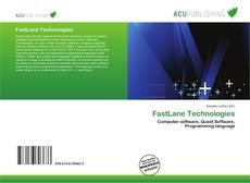 Bookcover of FastLane Technologies