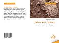 Обложка HarbourVest Partners