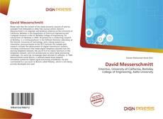 Buchcover von David Messerschmitt