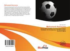Bookcover of Mohamed Amroune