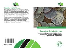 Bookcover of Guardian Capital Group