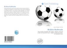 Brahim Bedbouda kitap kapağı