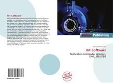 Couverture de HiT Software