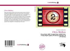 Bookcover of Chris Mulkey