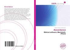 Buchcover von Accordance