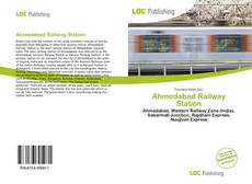 Bookcover of Ahmedabad Railway Station
