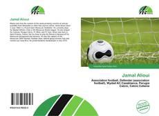 Jamal Alioui的封面