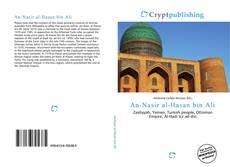 Couverture de An-Nasir al-Hasan bin Ali