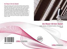 Bookcover of An-Nasir Ali bin Salah