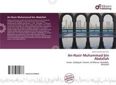 Portada del libro de An-Nasir Muhammad bin Abdallah