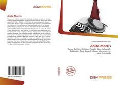 Capa do livro de Anita Morris