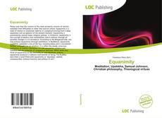 Buchcover von Equanimity