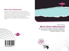 Couverture de Miroir Semi-réfléchissant