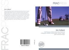 Bookcover of Jim Colbert
