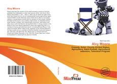 Buchcover von Alvy Moore