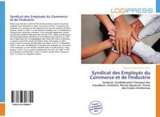 Couverture de Syndicat des Employés du Commerce et de l'Industrie