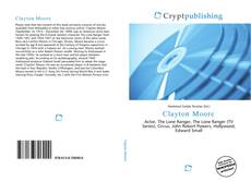 Copertina di Clayton Moore
