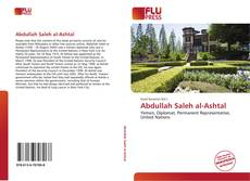 Bookcover of Abdullah Saleh al-Ashtal