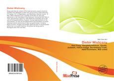 Buchcover von Dieter Wisliceny
