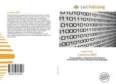 Couverture de Lazarus (IDE)