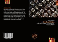 Borítókép a  Huda al-Attas - hoz