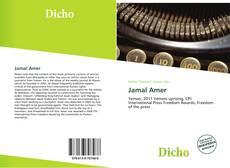 Bookcover of Jamal Amer