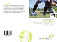 Jordão Diogo的封面