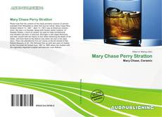 Bookcover of Mary Chase Perry Stratton