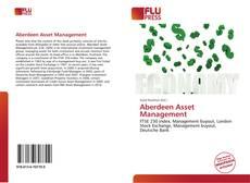 Bookcover of Aberdeen Asset Management