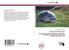 Bookcover of Djamel Mesbah