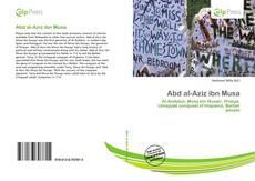 Buchcover von Abd al-Aziz ibn Musa