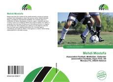 Bookcover of Mehdi Mostefa