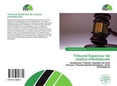 Buchcover von Tribunal Supérieur de Justice d'Andalousie