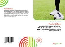 Bookcover of Karim Soltani