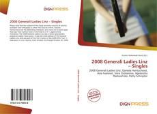 Обложка 2008 Generali Ladies Linz – Singles